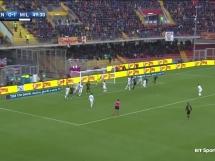 Benevento - AC Milan 2:2