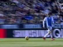 Leganes 3:1 Villarreal CF