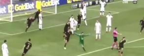 Bramkarz Benevento wyrównał stan meczu z Milanem!