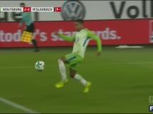 VfL Wolfsburg 3:0 Borussia Monchengladbach