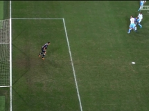 Sampdoria 1:2 Lazio Rzym