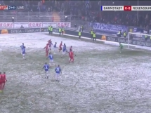 SV Darmstadt - Jahn Regensburg 0:1
