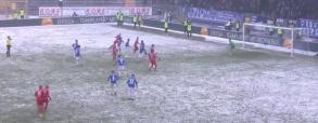 SV Darmstadt 0:1 Jahn Regensburg