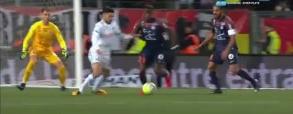Montpellier - Olympique Marsylia