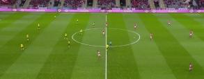 Sporting Braga 3:0 Feirense
