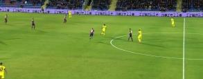 Crotone 0:3 Udinese Calcio