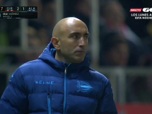 Girona FC 2:3 Deportivo Alaves