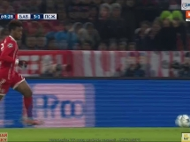 Bayern Monachium 3:1 PSG