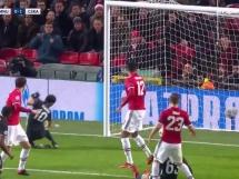 Manchester United 2:1 CSKA Moskwa