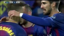 Rezerwowy skład Barcelony ograł Sporting! [Filmik]