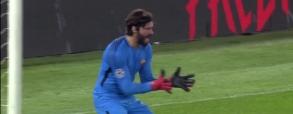 AS Roma 1:0 Karabach Agdam