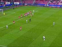 Benfica Lizbona 0:2 FC Basel