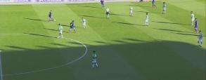 FC Barcelona U19 1:1 Sporting Lizbona U19