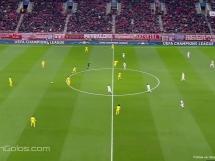 Olympiakos Pireus 0:2 Juventus Turyn
