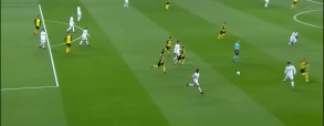 Real Madryt 3:2 Borussia Dortmund