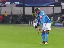 Feyenoord 2:1 Napoli