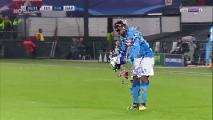 Feyenoord pokonał Napoli! [Filmik]