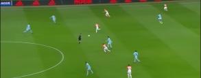 Szachtar Donieck 2:1 Manchester City