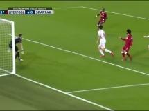 Liverpool 7:0 Spartak Moskwa