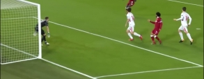 Liverpool - Spartak Moskwa