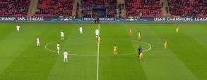 Tottenham Hotspur 3:0 APOEL