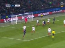 NK Maribor 1:1 Sevilla FC