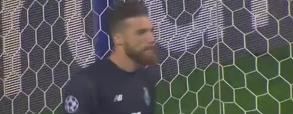 Gol Kamila Glika z FC Porto!