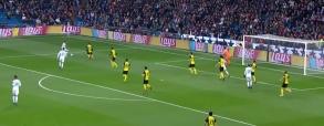 Fenomenalna bramka Ronaldo z Borussią!