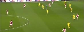 Arsenal Londyn - BATE Borysów