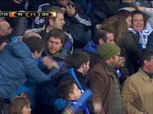 Real Sociedad 1:3 Zenit St. Petersburg