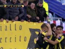 Vitesse - Nice 1:0