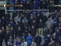 Apollon Limassol 0:3 Everton