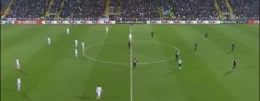 HNK Rijeka 2:0 AC Milan