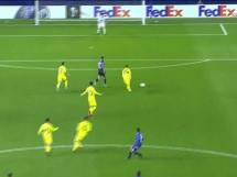 Villarreal CF 0:1 Maccabi Tel Awiw