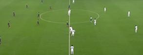 Olympique Marsylia 0:0 Red Bull Salzburg