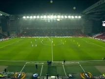 FC Kopenhaga 2:0 Szeriff Tyraspol