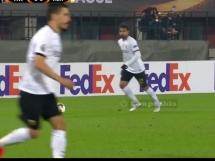Austria Wiedeń 0:0 AEK Ateny