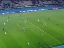 Vardar Skopje 1:1 Rosenborg