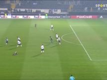 Vitoria Guimaraes 1:1 Konyaspor