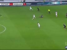 VfB Stuttgart - Bayer Leverkusen 0:2