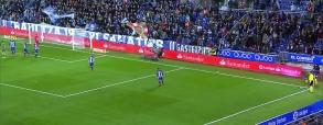 Deportivo Alaves 2:0 Las Palmas