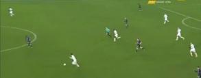 Bordeaux 0:3 Strasbourg