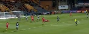 Dundee FC 0:1 Aberdeen