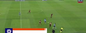 WS Wanderers 0:5 Sydney