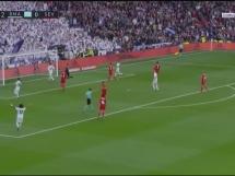 Real Madryt 5:0 Sevilla FC