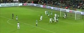 Swansea City 1:0 West Bromwich Albion