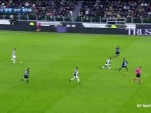 Juventus Turyn 0:0 Inter Mediolan