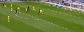 Chievo Verona 0:0 AS Roma