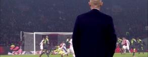 Ajax Amsterdam 3:0 PSV Eindhoven