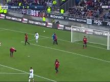 Amiens - Olympique Lyon 1:2